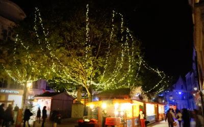 Vos vacances de Noël dans le Loiret